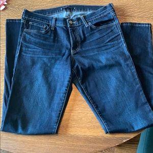 ⚡️LIKE NEW⚡️Flying Monkey Skinny Jeans